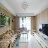 上海城豪装四房   品质装修 拎包入住