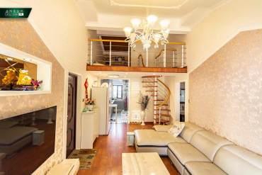 3室2厅1卫    71.8万全屋中央空调品牌家家