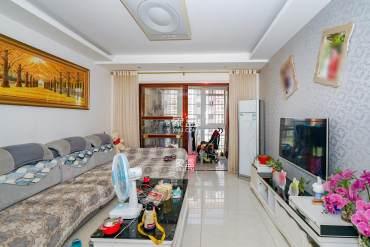 鑫天山城明珠  3室2厅1卫    59.8万