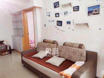 凯通国际城(凯通朝庭)  2室1厅1卫    2100.0元/月