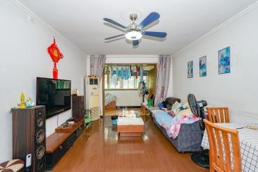 湘江化工廠宿舍  2室2廳1衛    78.0萬