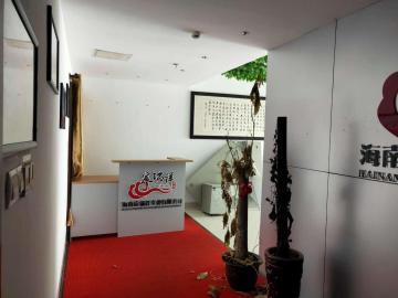 证大国际(海垦国际金融中心)  1室1厅1卫    17000.0元/月
