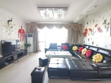 紫荆花园一期  4室2厅2卫    380.0万