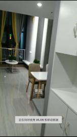 萬家麗商圈 東盈商業廣場 精裝修復式公寓 適單身白領 急租