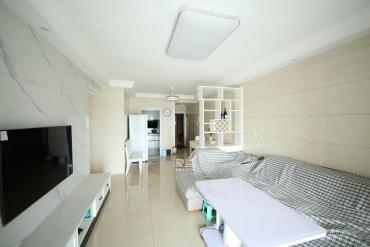 江河雙水灣  3室2廳2衛    126.0萬