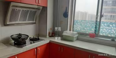 整租 居家三房出租 精装拎包入住 品质小区 随时看房