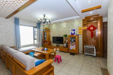 含浦 中海國際  華潤橡樹灣  3室2廳2衛  126.0萬