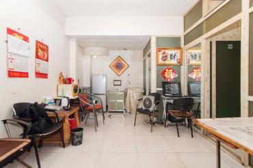 三和公寓  1室1厅1卫    35.0万