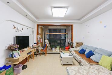 澳海瀾庭(澳海月亮灣)  3室2廳1衛    86.0萬