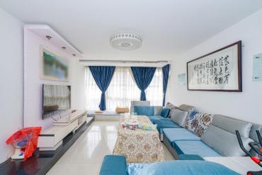 麗江翠園  4室2廳2衛    116.0萬