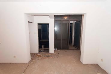 通用時代國際社區 2室2廳1衛 115.0萬可改造成三室兩廳