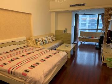 海岸一号  1室1厅1卫    2700.0元/月