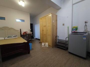 保利麓谷林語  1室1廳1衛    1250.0元/月