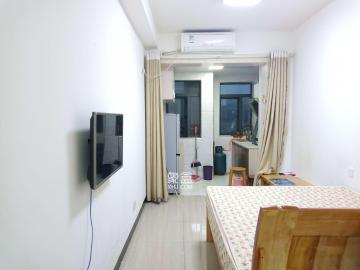 保利麓谷林语 精装小公寓 真实在租 随时看房