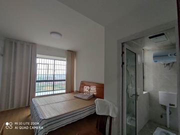 五江天骄 4房2厅4卫 2200包物业 拎包入住