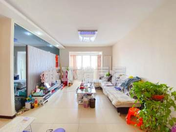 紫旭花园  2室2厅1卫    108.0万