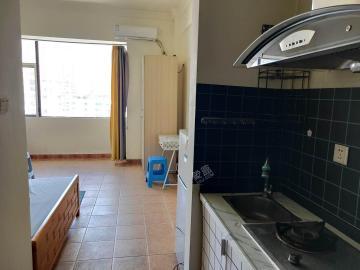 北岸青年公寓  1室0厅1卫    1500.0元/月