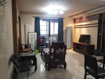 长丰园小区(一二三期)  2室2厅1卫    2400.0元/月
