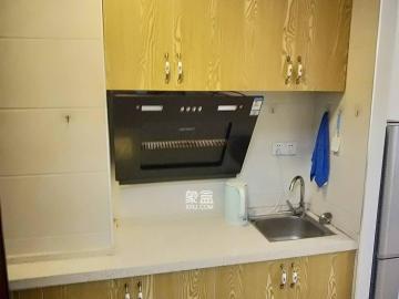梅溪湖公园 双地铁 达美D6区 精装修 1室1厅1卫