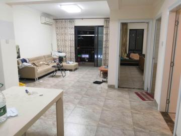 江畔人家  2室2厅1卫    3000.0元/月