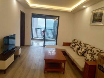 匯金城三期精裝三房 舒適居家 出入學校方便