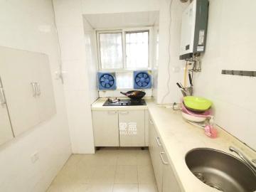 新家园  2室1厅1卫    1500.0元/月