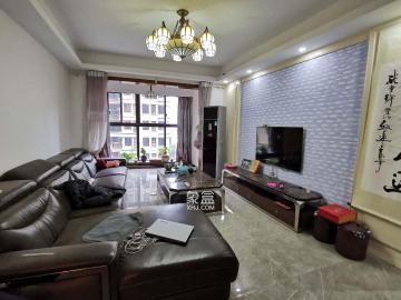 简洁精装的三房二厅 近中电 芯城 威盛 看中可谈