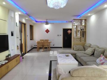 锦湘国际星城(一、二、三、四期美联天骄城)  3室2厅2卫    3200.0元/月