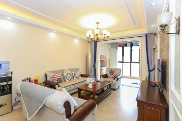 澳海澜庭(澳海月亮湾)  2室2厅1卫    89.8万