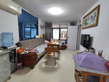湘钢新二村  2室1厅1卫    25.8万