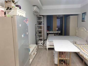 單身公寓拿鐵空間一室一廳