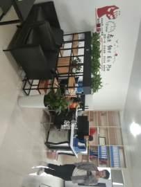 博雅例外 1房一厅 2400 包物业 可办公 可居家