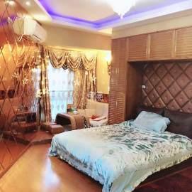 新悦城  1室1厅1卫    31.8万