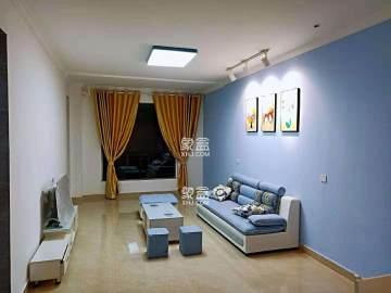 阳光城精装2房,价格优美,小区环境优雅