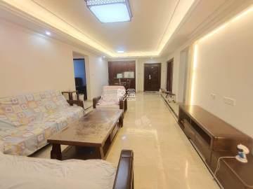 曲江华著中城  3室2厅2卫    320.0万