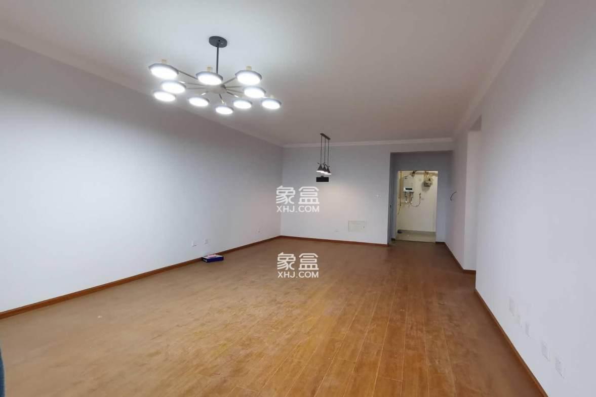 南湖国际1期  3室2厅2卫    245.0万