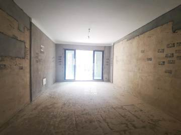 湾田九华湖畔壹号  3室2厅2卫    76.8万