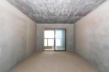 润和紫郡一期  3室2厅1卫   85.8万