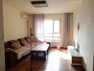 首创国际城  3室2厅1卫    2400.0元/月