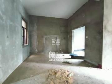 振业城 梅溪湖板块 毛胚5室 拎包入住 钥匙在手 随时看房