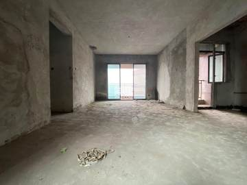 中泰峰境  3室2厅2卫    72.8万