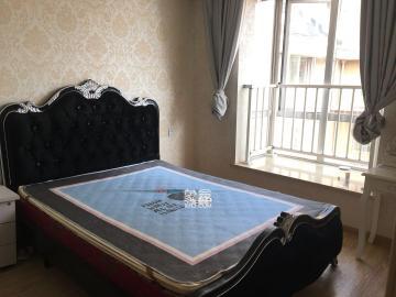 恒广国际景园  1室1厅1卫    1200.0元/月