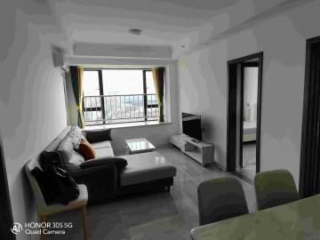 高峰领寓(CTEC高峰零部件交易中心)  2室2厅1卫    2300.0元/月
