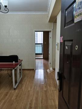 福星惠誉国际城一期  2室1厅1卫    78.0万