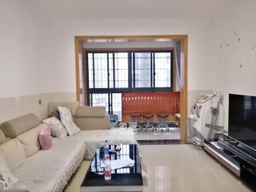 梅溪湖步步高新天地嘉順苑精裝三房家電齊全滿意隨時可以預約看房