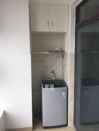 梅溪國際公寓(步步高新天地)  1室1廳1衛    1700.0元/月