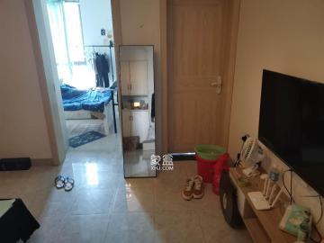 欧亚达国际广场  2室1厅1卫    1200.0元/月