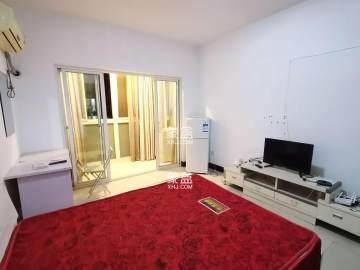 大众传媒学校附近 电梯小公寓 单独厨卫 房型好 方便看房直接