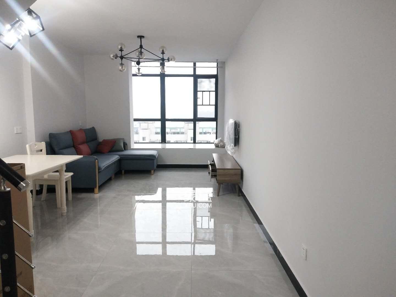 天然气复式楼 两室两厅价格可谈 随时看房 地铁·口