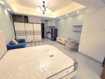 麓谷企業廣場新長海 可押一付一 精裝公寓 家電齊全拎包入住